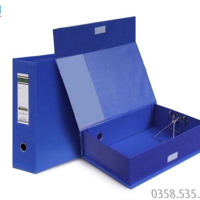 Bìa hộp si 7F -Ageless dày