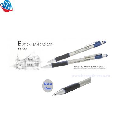 Bút  chì bấm Thiên Long Biz-PC02