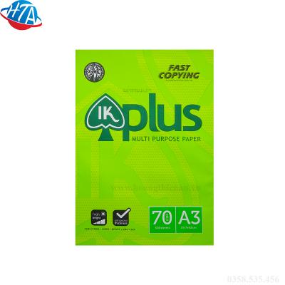 Giấy IK Plus A3 ĐL70gsm
